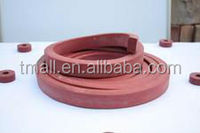 Rubber Plastic Waterproof Sheet,Flexible Swelling Rubber Water Stop