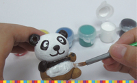 Professional Safe Educational Toy Bamboo Art