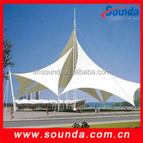 2015 promotional pvc tarpaulins coated tarpaulin fabric