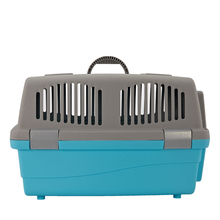 Plastic Airline Dog Cage Pet Crate Pet Carrier