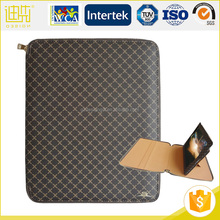 Belk leather smart cover cases 12 inch tablet pc cover