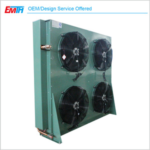 Evaporator blower in high quality air cooling copeland type cold room condenser