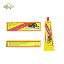 Mustrap high-efficiency rat glue hot melt adhesive mouse glue