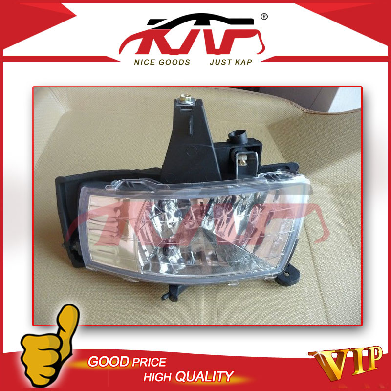 For Toyota 2005 Corolla ,middle east Fog Lamp, L 81220-12140 R 81210-12220 Led Foglight