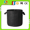 Round Growing Pot Garden Pots Fabric Grow Container for Horticulture