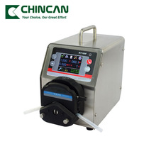 High Quality BT300F Intelligent Small Dispensing Peristaltic Pump with best price