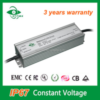 constant voltage water proof electronic led driver neon power supply 150w 12V