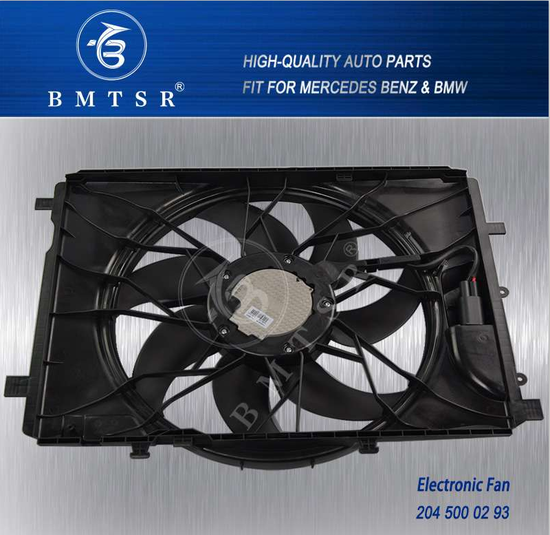 Radiator cooling fan motor for <strong>W163</strong> OEM 163 500 02 93/1635000293
