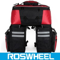 Roswheel Bicycle cycling Frame Pannier and Front Tube Cell Phone Bag Bike Carry Bag 14491-2 carbon bicycle saddle