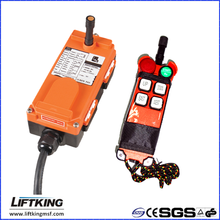 remote control for electric hoist made in TaiWan