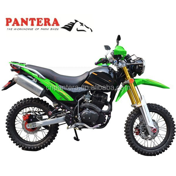 PT250GY-2 Off Road Hot Sale 250cc Chongqing Low Price Motocicleta