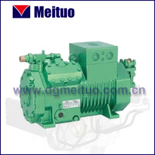 Semi-hermetic Bitzer screw air compressor 2FC-2.2(Y) chiller