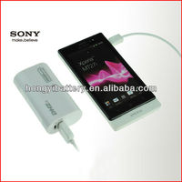 New arrival hot sale high quanlity rechargeable external battery charger mobile phone
