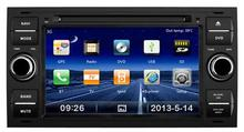 For ford focus/c-max/fiesta/fusion/galsxy/transit/kuga car dvd stereo tv