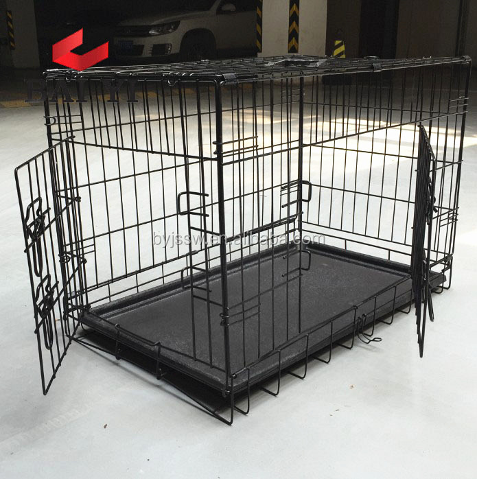 Factory wholesale outdoor dog kennel