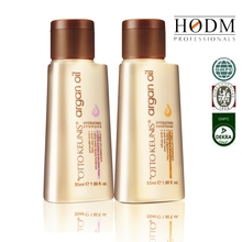 OEM/ODM/PRIVATE LABEL Hotel/Motel/Travel Amenities Argan Oil Moisturizing Hotel Shampoo & conditioner wholesale 3ml,5ml,55ml