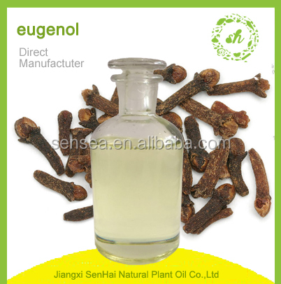 Chinese herb extract 85% clove oil price of methyl eugenol leaf oil insecticide for lowering blood pressure