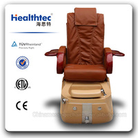 2014 Pipless Jet Pedicure Chair Thai Spa Massage Oil