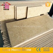 Alibaba best wholesale golden yellow China marble marble flooring design Paving Stone