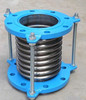 Duct stainless steel pipe expansion joint