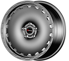 Aluminium forged wheels 18 19 inch car wheels china aluminium wheel rims