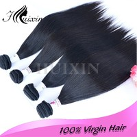 The Softtest Peruvian Hair Extention, 100 Virgin Straight Peruvian Human Hair