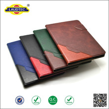 Prime Quality Bookstyle PU Leather Tablet Cover Case for ipad mini 2/3/4