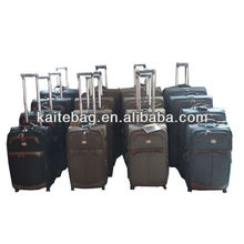 2012 travel Carry-on fashionable luggage case