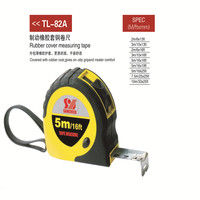 2016 High quality low price measurement tools steel tape measure
