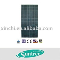 156mm Monocrystalline Silicon Solar Cell