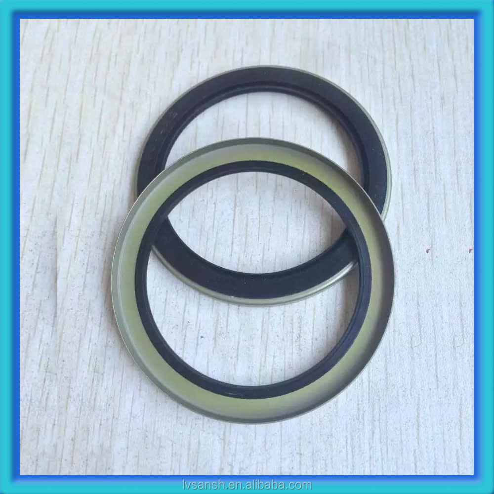 Nonstandard oil seals, high quality oil seals customized according drawing