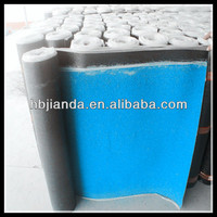 Blue slate SBS modified bitumen waterproof membrane