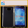 Full Clear Case For Samsung Galaxy S7 Plus TPU Cover Ali baba .com