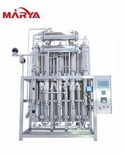 CE approved pharmaceutical water treatment turnkey project with high quality