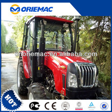 LUTONG 75hp 4WD compact tractor LT754 For Sale