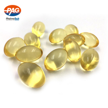 Free sample omega 3 fish oil softgel with oem service contract manufacturer capsules ensure optimum brain function