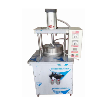 China Snack Machine Tortilla Press/electric Flat Bread Roti Making Machine / Chapati Making Machine