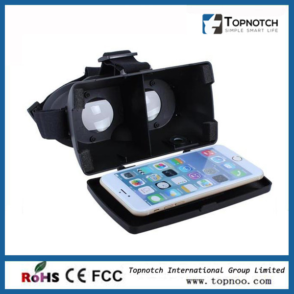 3D Glasses Virtual Reality China Wholesale