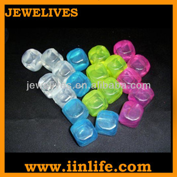 OEM factory wholesale reusable ice cubes