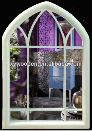 2013 new design decoration mirror hand made