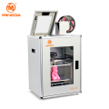 Made in China 3D Printer for LED Light Cover, 2018 Upgrade OEM Welcomed 3D Printer with Ultrastability