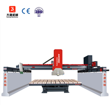 DTQ-700 Best sellers stone machinery manufacturers cnc marble stone cutting machine for sale