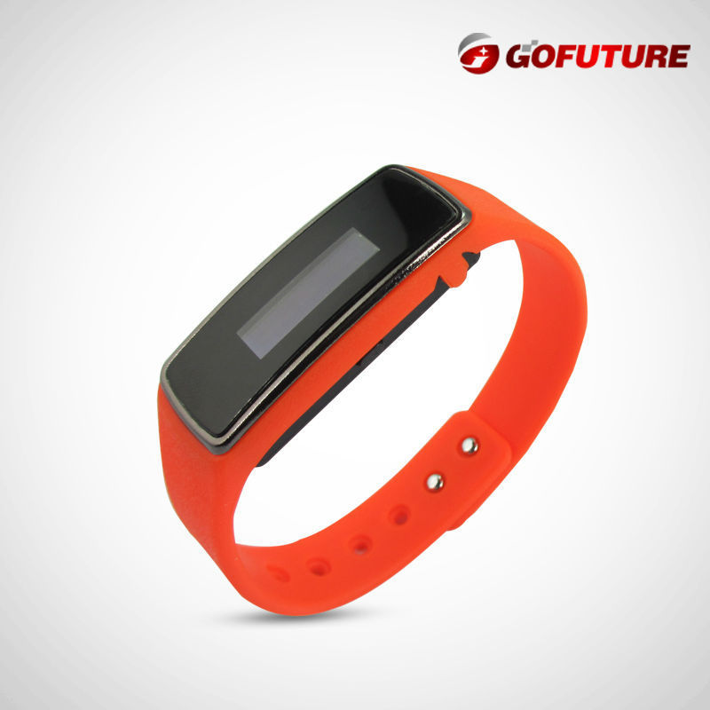 Unique Design Activity Smart Band Bluetooth Watch Fitness Tracker
