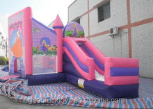 party jumpers/ backyard infatables /inflatable castle