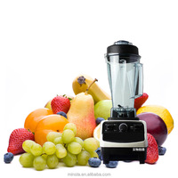 Industrial New Blender/Beauty Smoothies Maker Table Blender/767 fruit blender