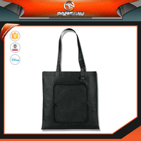 Travel Portable Foldable Non-Woven Convention Tote Bag