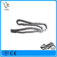 Professional Manufacturing Motorcycle Chain 428H For Motorcycle Spare Parts