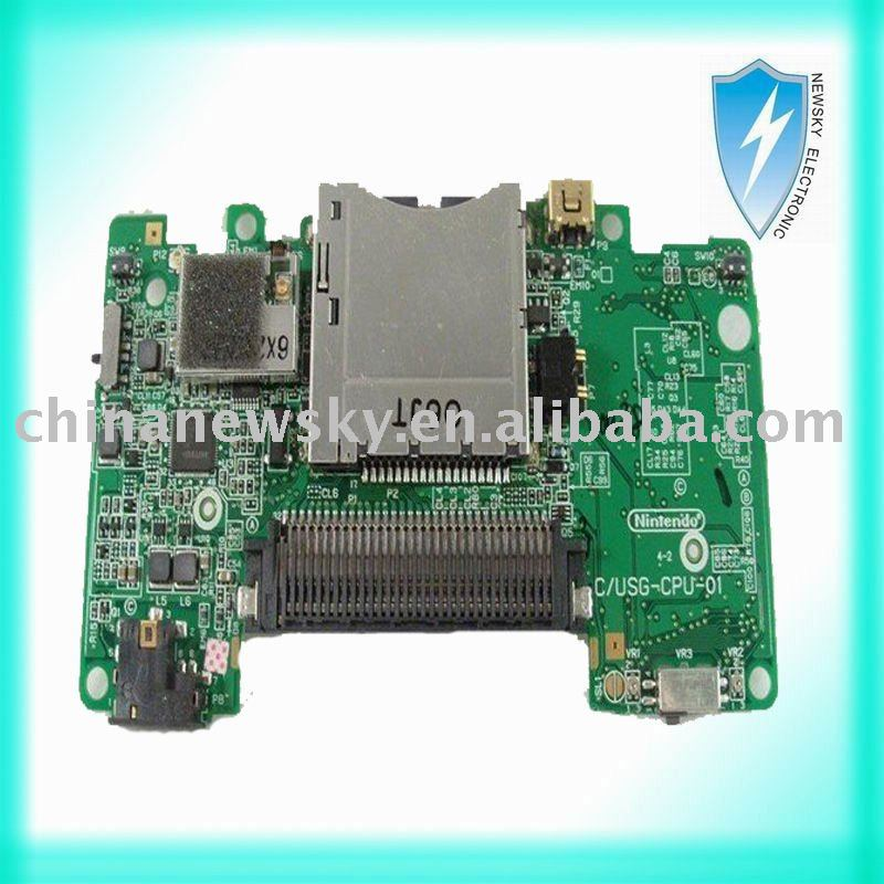 Motherboard Board Repair Part for Nintendo DSL DS Lite