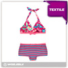Winmax cutie two pieces mix sexy kids bikini