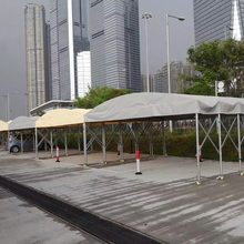 Low price high quality car tents